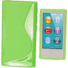APPLE IPOD NANO 7G GENERATION 16GB GREEN