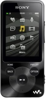Sony Плеер NWZ-E584 Walkman - 8Gb