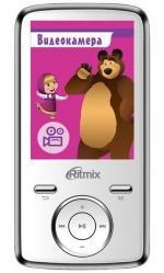 Ritmix MP3-плеер RF-7650M 4Gb