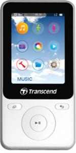 Transcend MP3-плеер MP710 8Гб, черный c белым
